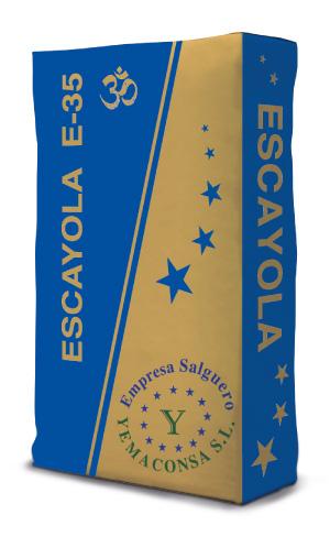 escayola e35
